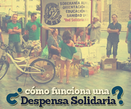 RSP - Despensa Solidaria