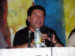 Intervención de Nelson Restrepo, de la Red Solidaria de Fuenlabrada