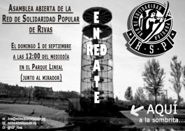 Asamblea Abierta de la RSP de Rivas