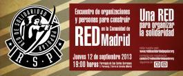 Asamblea RSP Comunidad de Madrid - Parroquia San Carlos Borromeo