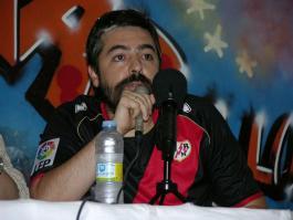 Intervención de Juan Manuel Villalón, presentación de la RSP Pte Vallekas
