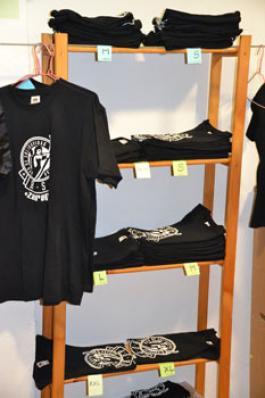 Camisetas RSP Zaragoza